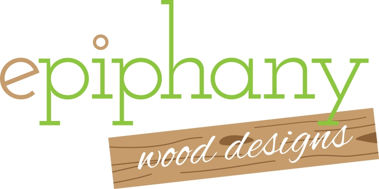 Epiphany Wood Designs Logo